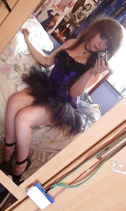 Hot chicks naked selfies-5707