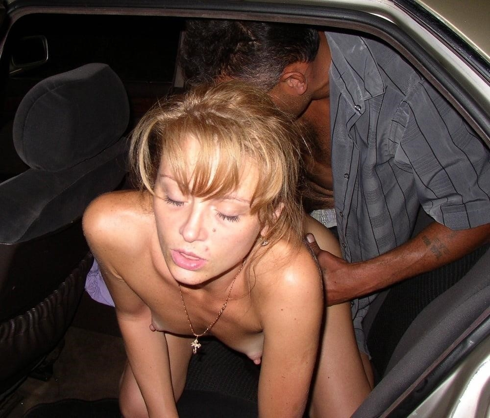 Hot girl with old guy-1413