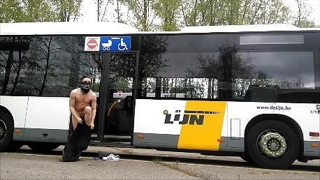 Porn public bus sex-8162