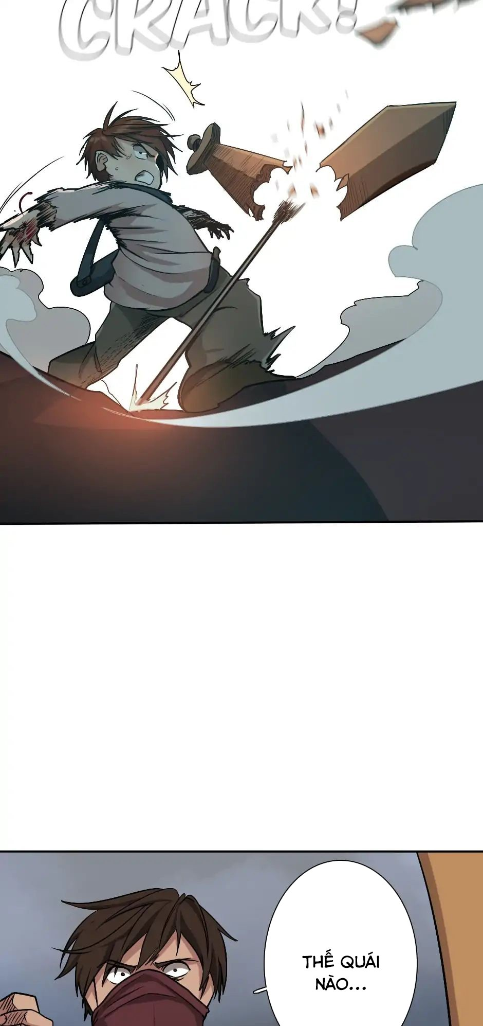 The Beginning After The End chap 10 - Trang 27
