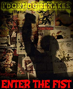 Fury of the Fist and the Golden Fleece 2018 WEBRip x264-ION10