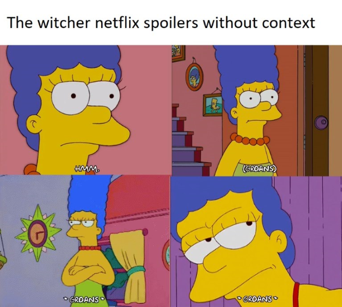 21 Witcher Memes Netflix for True Fans, Memes You can Toss a Coin to Vol 03 22