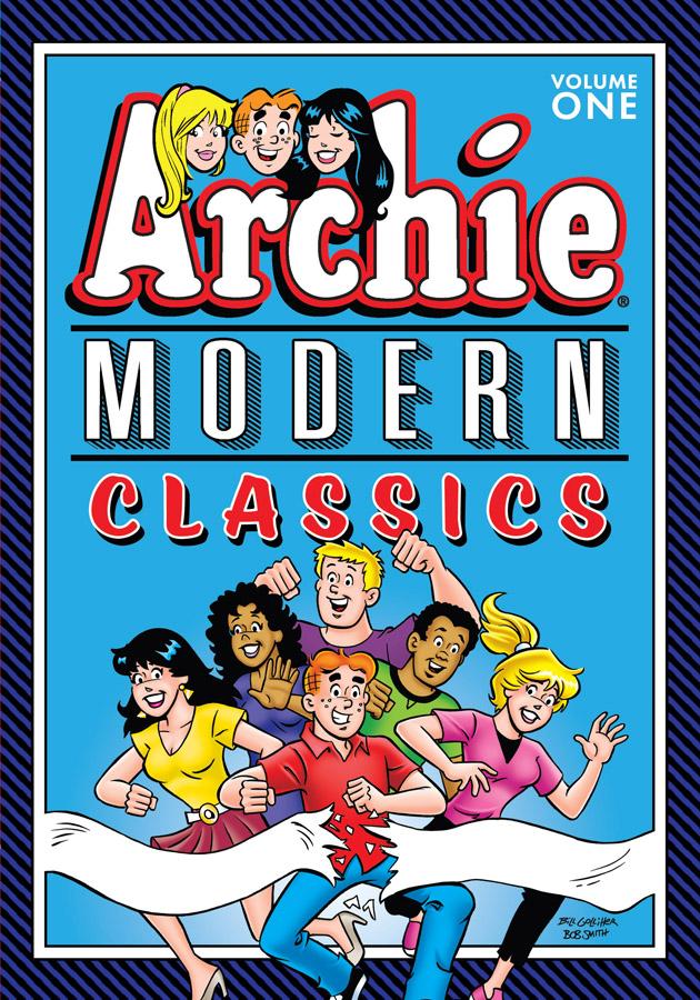 Archie - Modern Classics v01 (2019)
