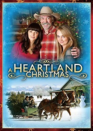 A Heartland Christmas (2010) BluRay 1080p YIFY