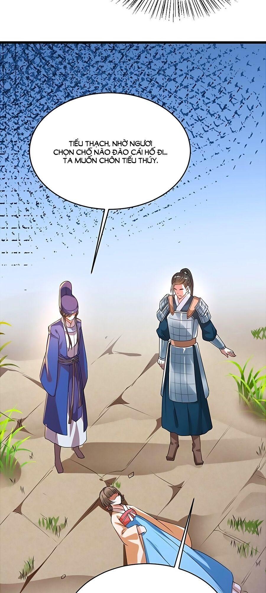 Nàng Ơi, Chạy Trốn Cùng Ta Nào Chapter 8 - Trang 19