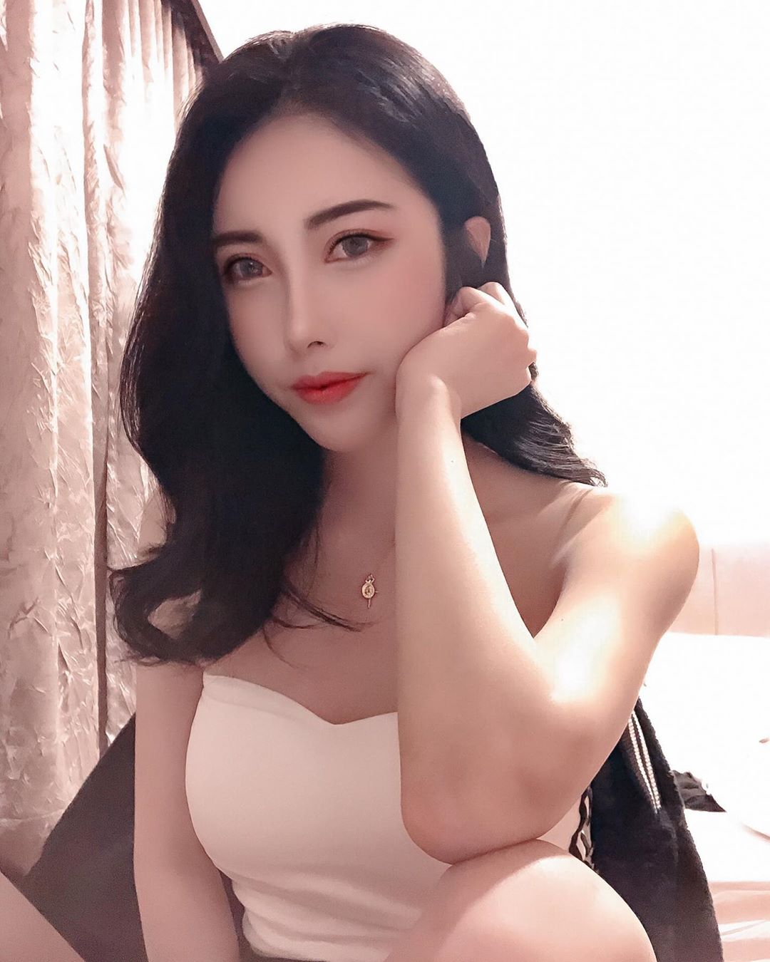 m4k9VnAh o - IG正妹—黃瓊儀