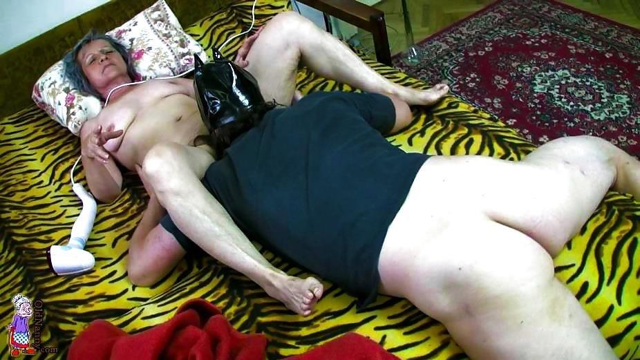 Mature german granny porn-7437