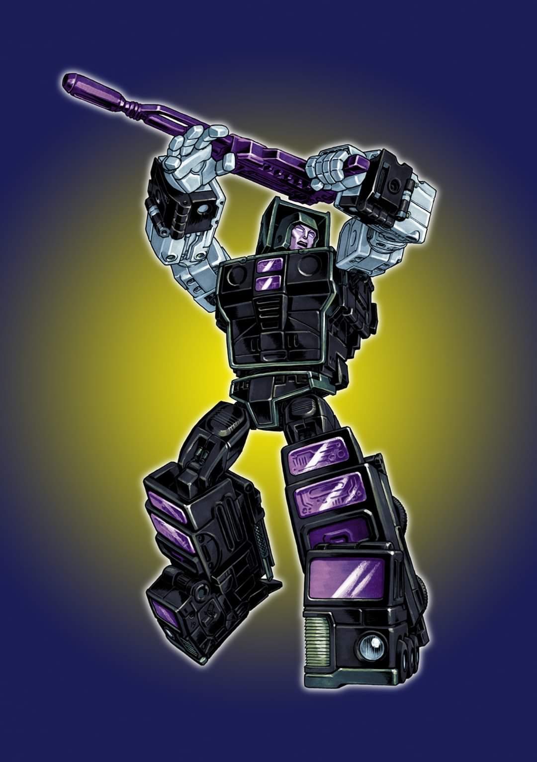 [X-Transbots] Produit Tiers - Jouets Berserkars forme Monolith (MX-XIII à MX-VII) - aka Stunticons forme Menasor/Menaseur - Page 6 V8MwX3Ui_o