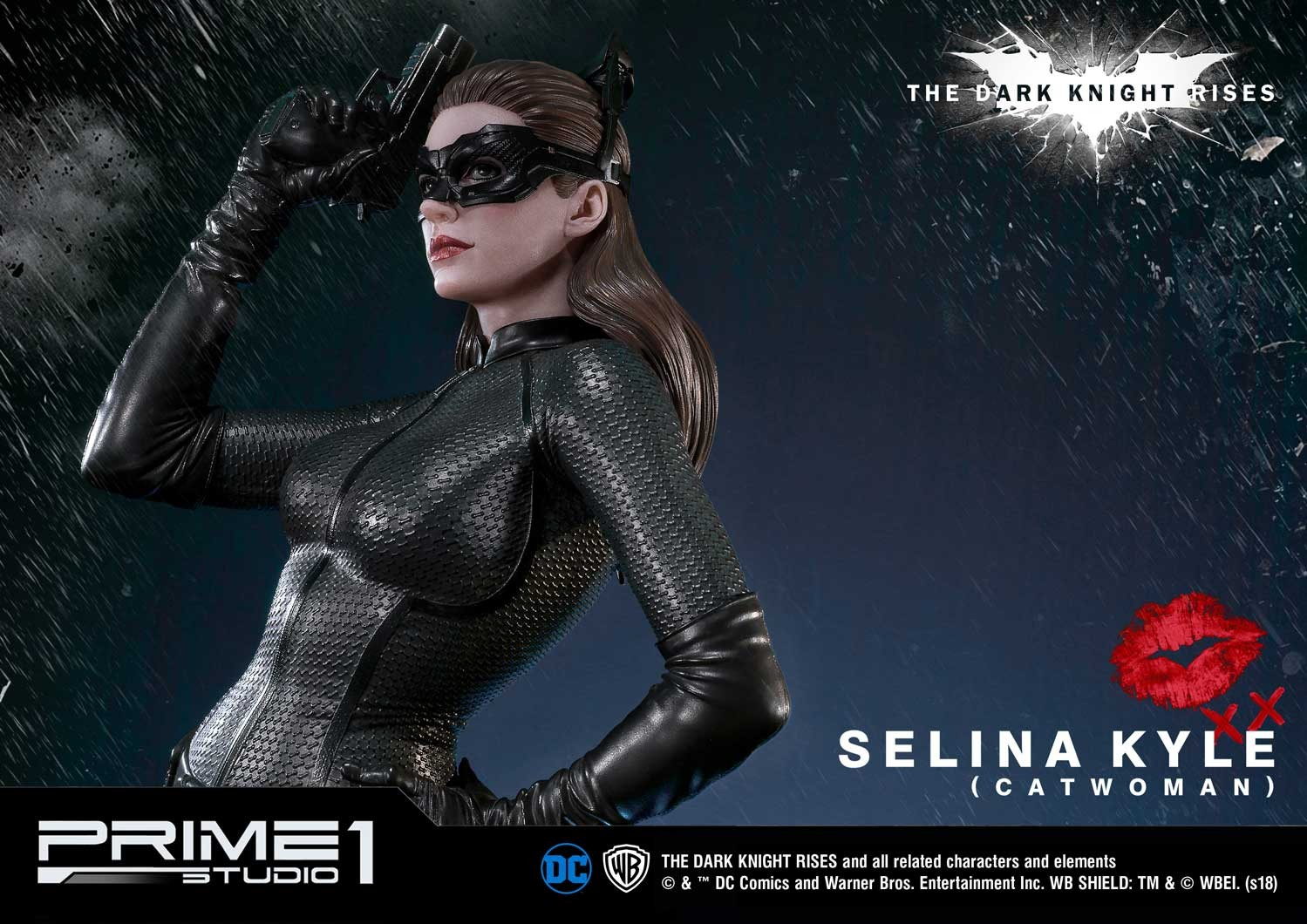 Catwoman (Selina Kyle) : Batman The Dark Knigh Rises (Prime 1 Studio) CxyPdjiI_o