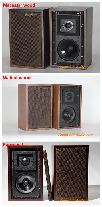 China-hifi-Audio Presents a Wide Range of Quality SoundArtist Speakers from Famous Brands and Sold at Affordable Prices