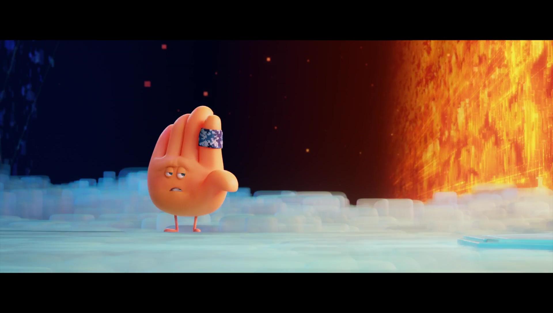 Emoji La Pelicula 1080p Lat-Cast-Ing 5.1 (2017)