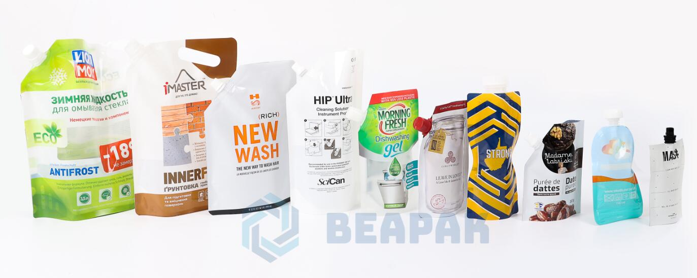 Beapak Packaging Limited Introduces Attractive And Beautiful Packaging Bags For Various Industries Using