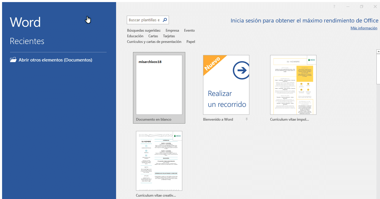 Baq5BgMv_o - Microsoft Office 365 Pro Plus V.16.0.4639.1000 Novie [x64] [UL-NF] - Descargas en general