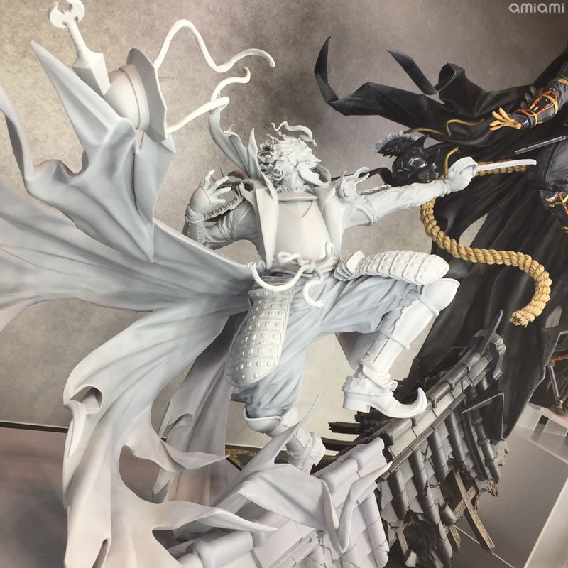 Ninja Batman Takashi Ozaki Vers. 1/6 Statue (Good Smile Company) WAFK2qcG_o