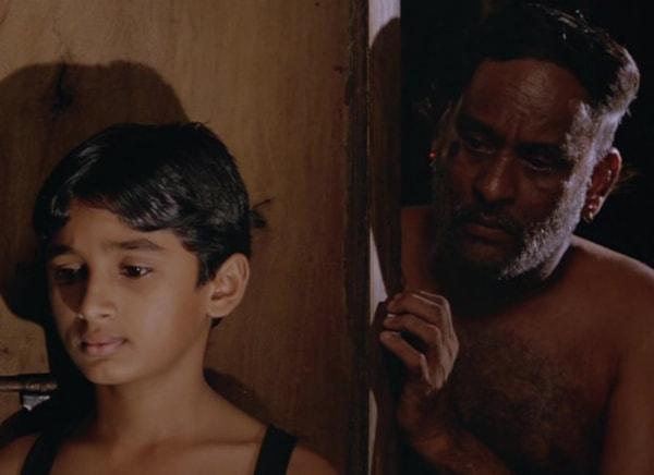 Kathapurushan 1996