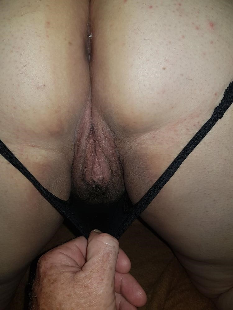 Huge hairy clit-6170
