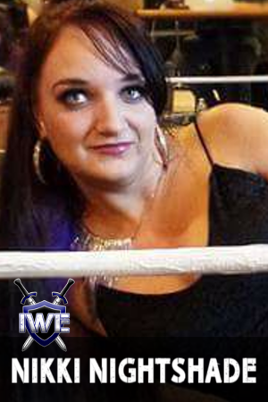 Nikki Nightshade