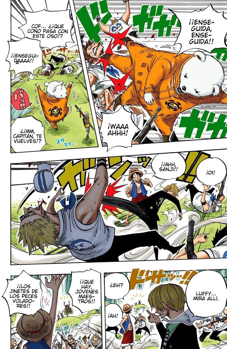 One Piece Manga 501-505 [Full Color] XtK2roG4_o