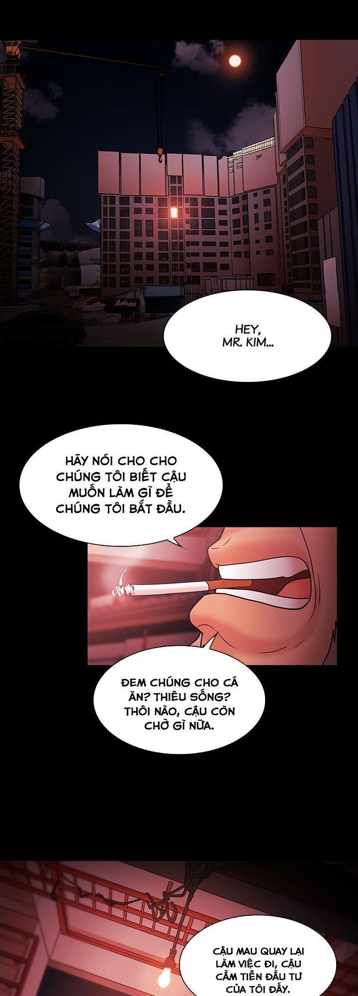 Loser Chapter 68 - Trang 32