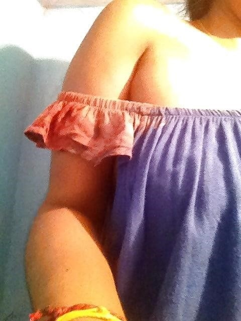Tamil aunty forest-8358
