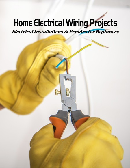 Home Electrical Wiring Projects by Allen Lacursha