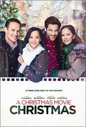 A Christmas Movie Christmas (2019) 720p HDTV X264  - SHADOW