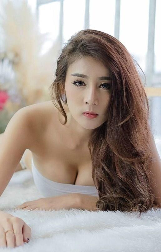 Naked korean hot girls-9635