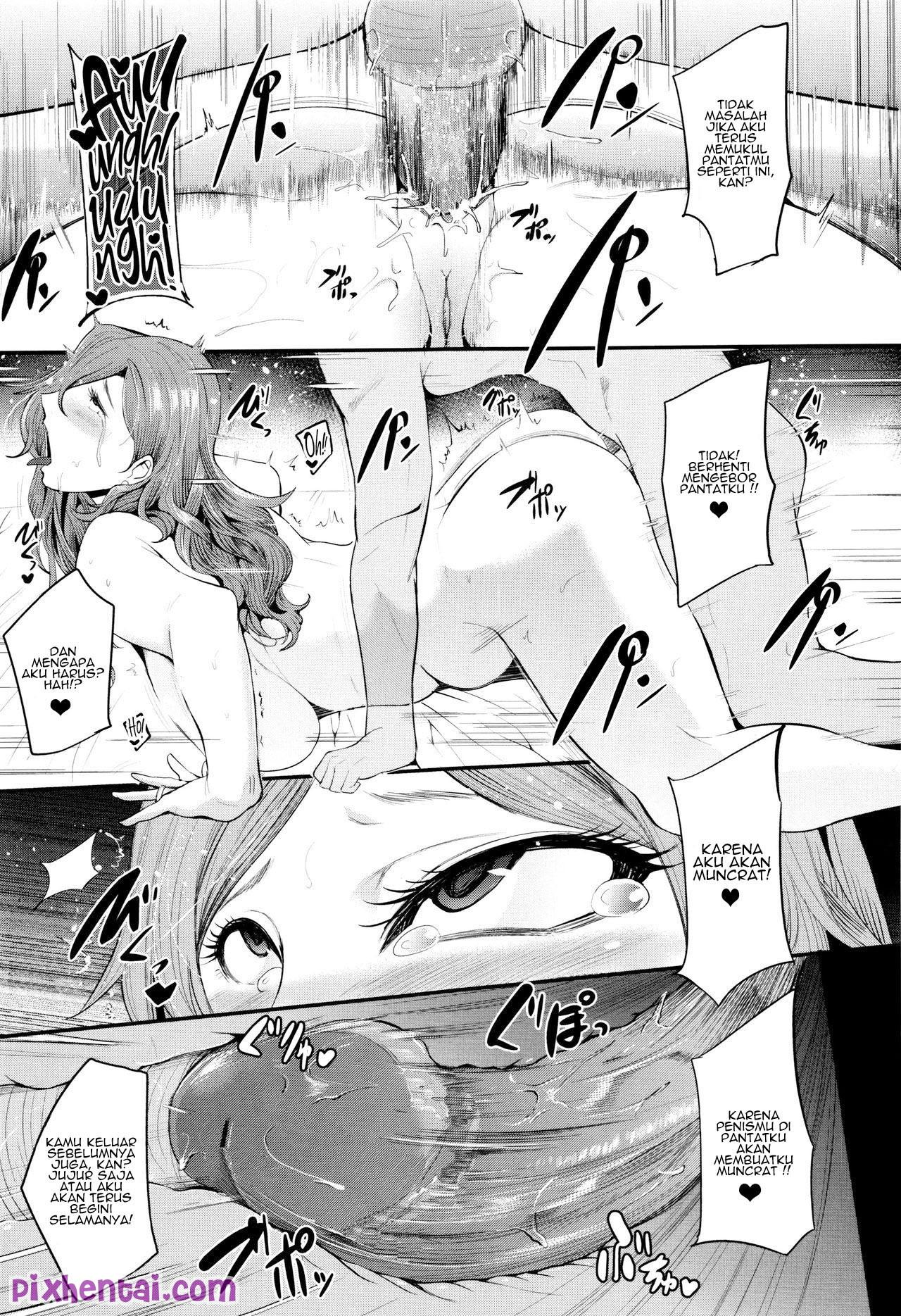Komik hentai xxx manga sex bokep daya tarik seks teman-teman ibu 27