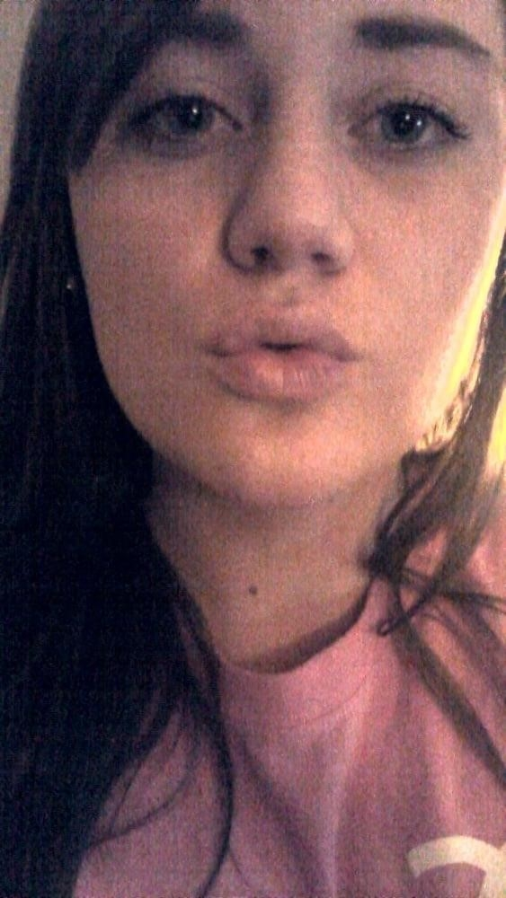 Hot girl selfies nude-8057