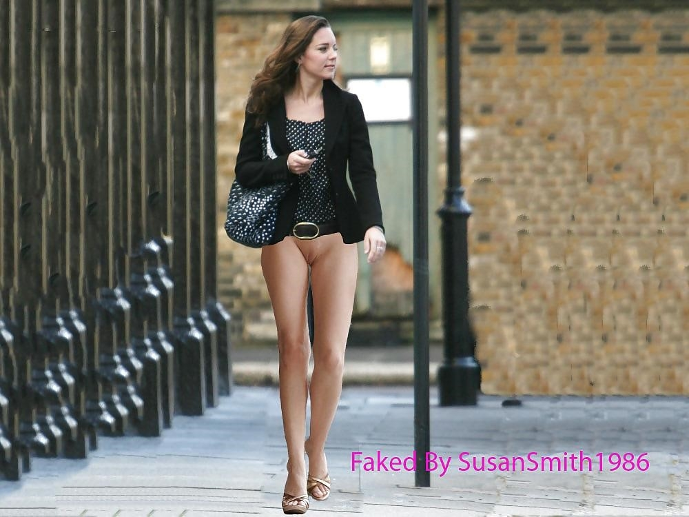 Kate middleton naked pictures-4145