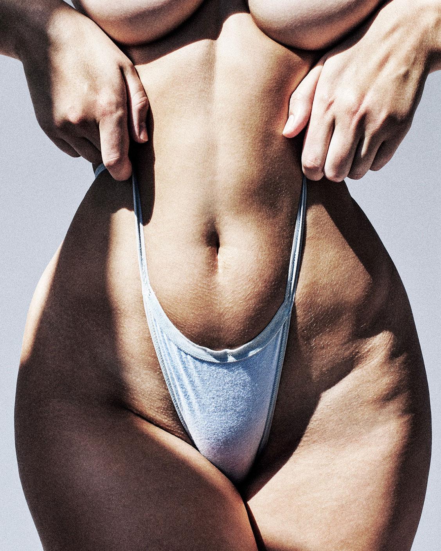 Olivia Norella by Cory Vanderploeg - Yume Magazine