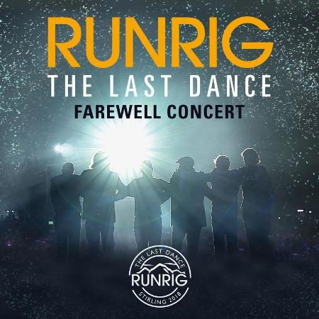 Runrig - The Last Dance (3CD)
