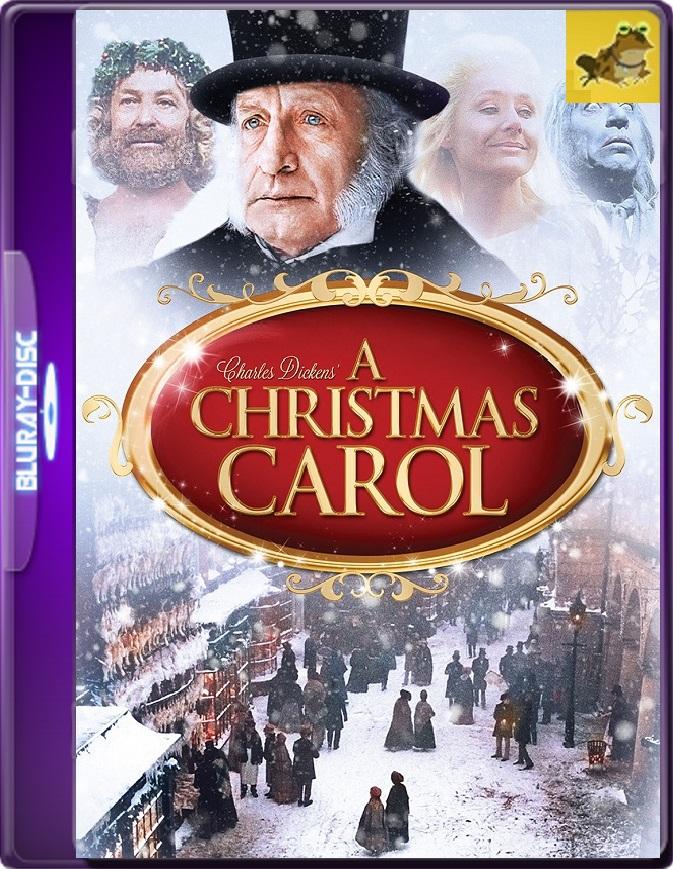Un Cuento De Navidad (1984) Brrip 1080p (60 FPS) Latino / Inglés