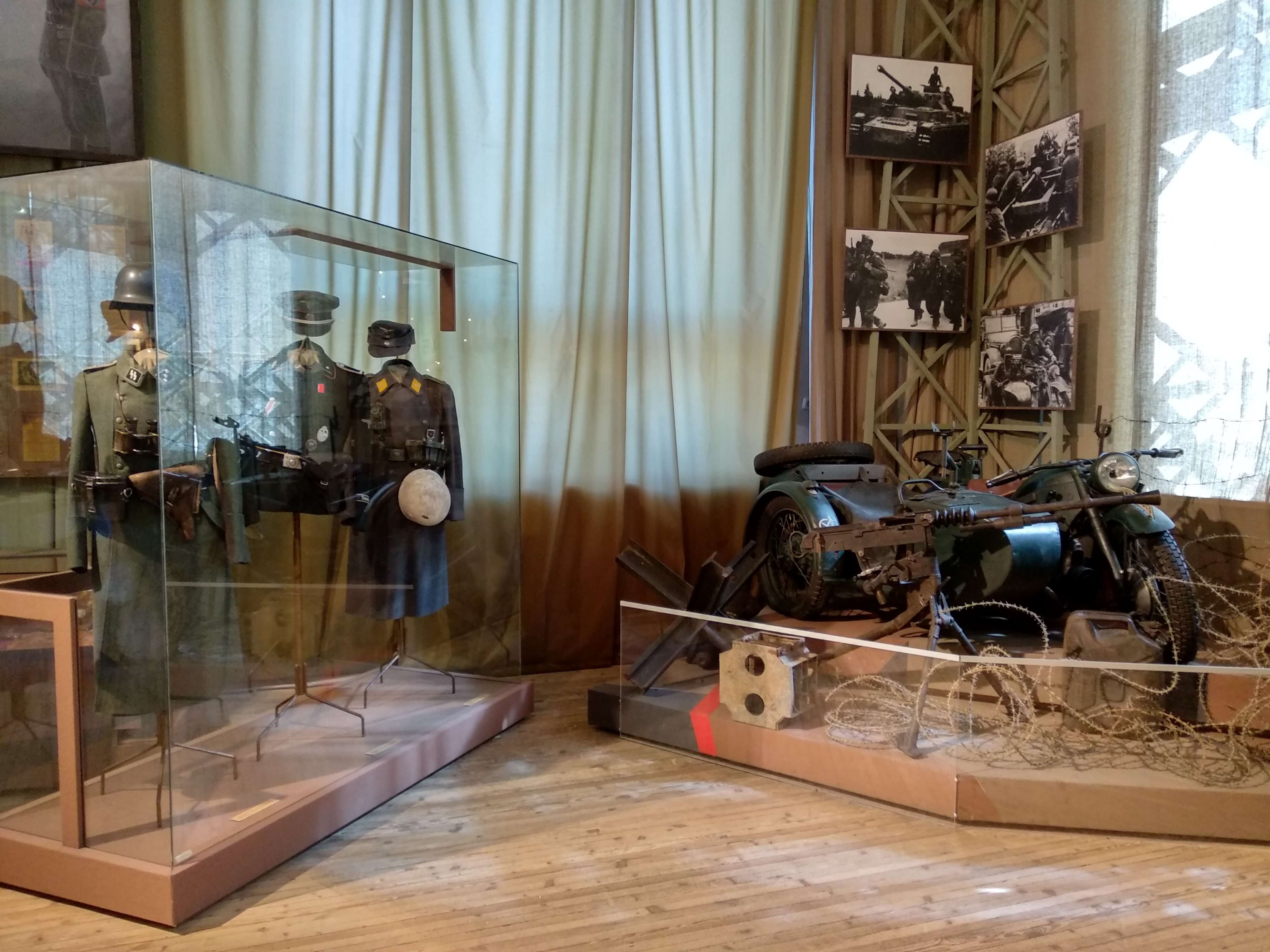 Museum of the Defense and Siege of Leningrad