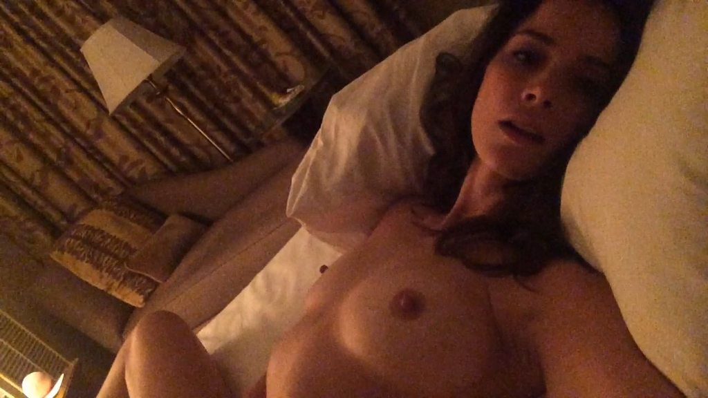 Abigail Spencer Nude Leaked Photos