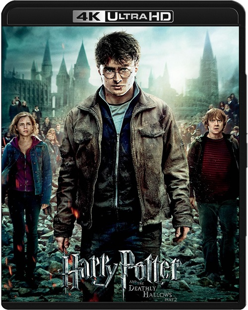 Harry Potter i Insygnia Śmierci: Część II / Harry Potter and the Deathly Hallows: Part 2 (2011) MULTi.REMUX.2160p.UHD.Blu-ray.HDR.HEVC.DTS-X7.1-DENDA