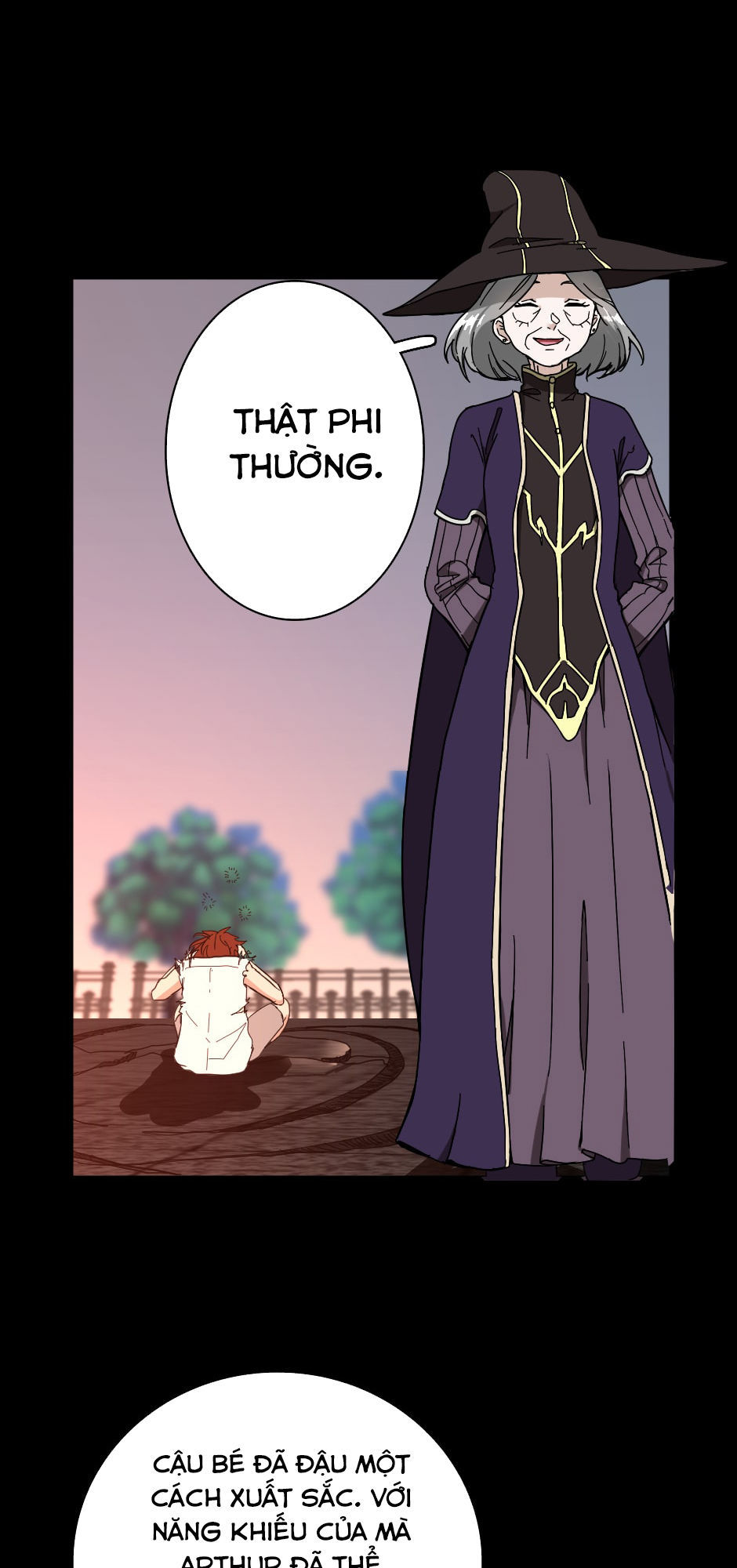The Beginning After The End chap 35 - Trang 46