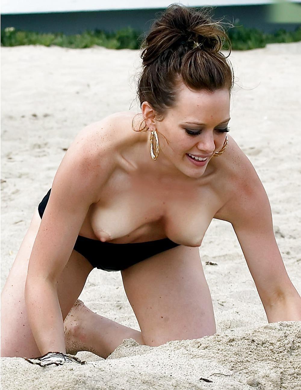 Hilary duff nude pics-5818
