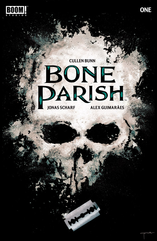Bone Parish #1-8 (2018-2019)