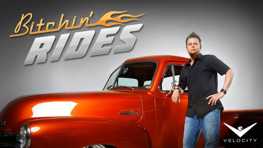 Bitchin Rides S06E07 The Do It Yourself NOVA WEB x264