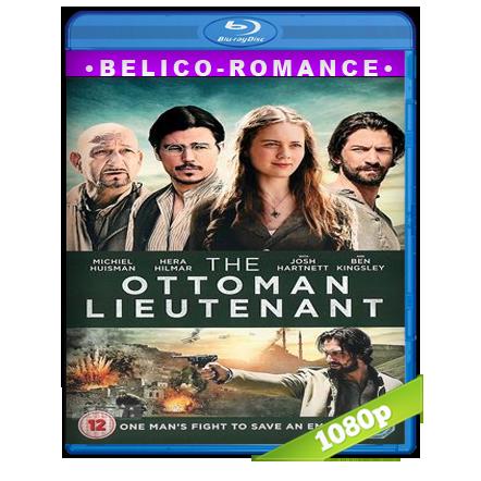 Entre La Guerra Y El Amor 1080p Lat-Cast-Ing[Belico](2017)