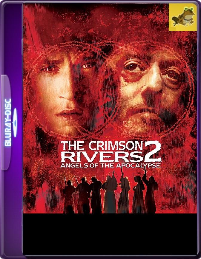 Los Ríos De Color Púrpura 2 (2004) Brrip 1080p (60 FPS) Francés Subtitulado