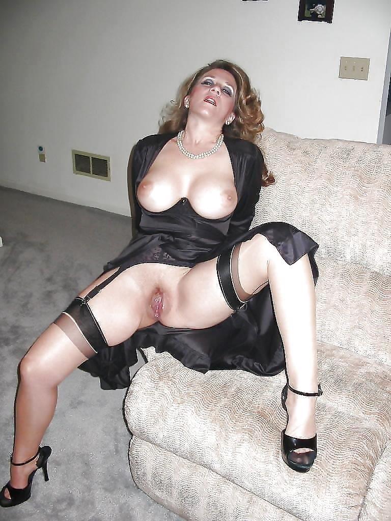 Mature amateur lingerie pics-7824