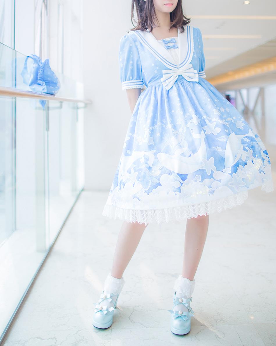 XcEqNad6 o - 蓝色的LO娘