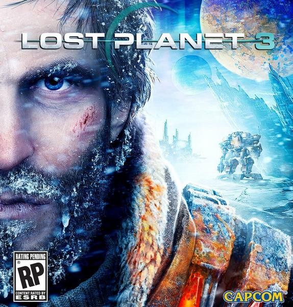 Lost Planet 3 (2013/RUS/ENG/RePack by R.G. Mechanics)