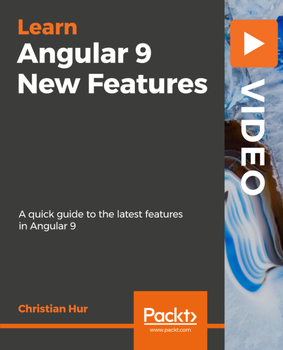 Packt.Angular.9.New.Features-XQZT