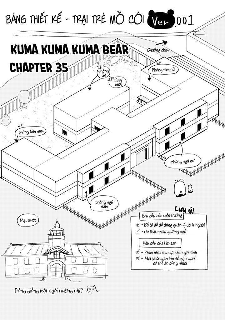 Kuma Kuma Kuma Bear Chap 35 . Next Chap Chap 36