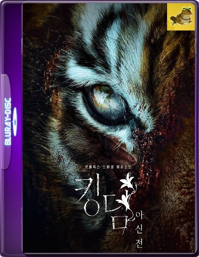 Kingdom: Ashin Del Norte (2021) WEB-DL 1080p (60 FPS) Latino / Coreano