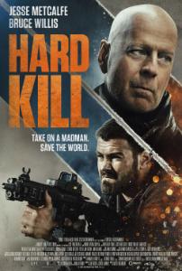 Hard Kill poster image