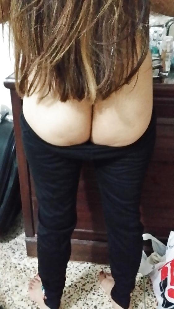 Sexy photo nangi aunty-8190